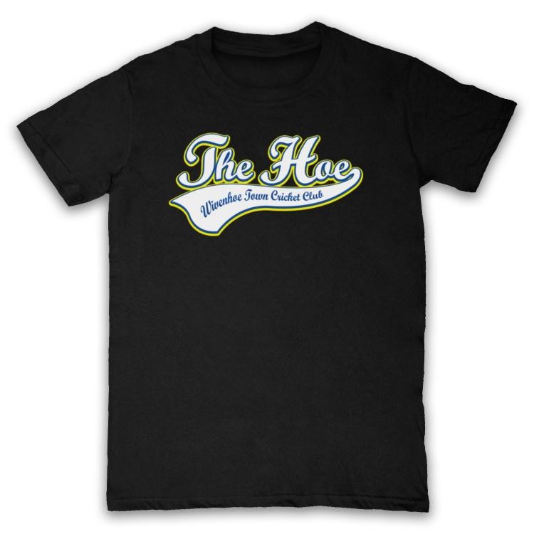 WTCC Fashion Shirt The Hoe