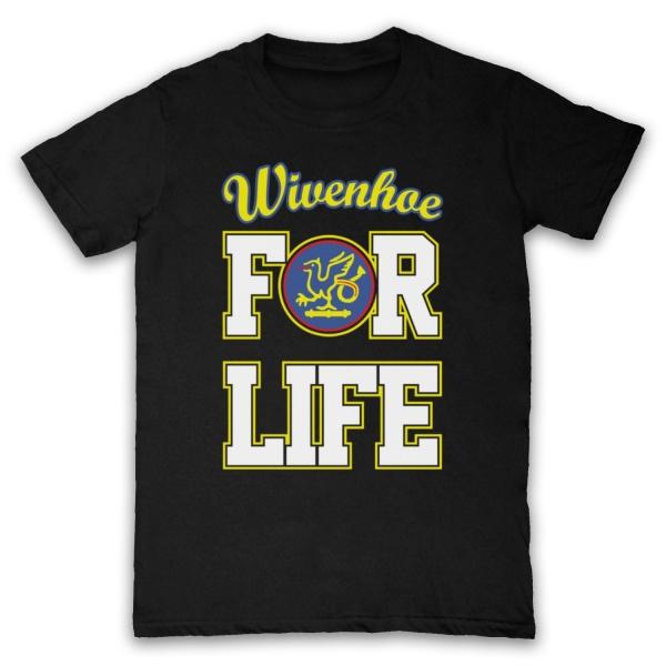 WTCC Fashion Shirt Wivenhoe...