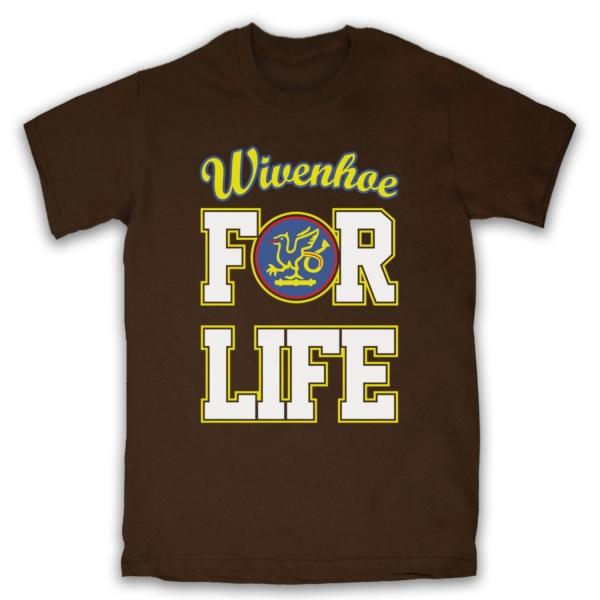 WTCC Fashion Shirt Wivenhoe for Life