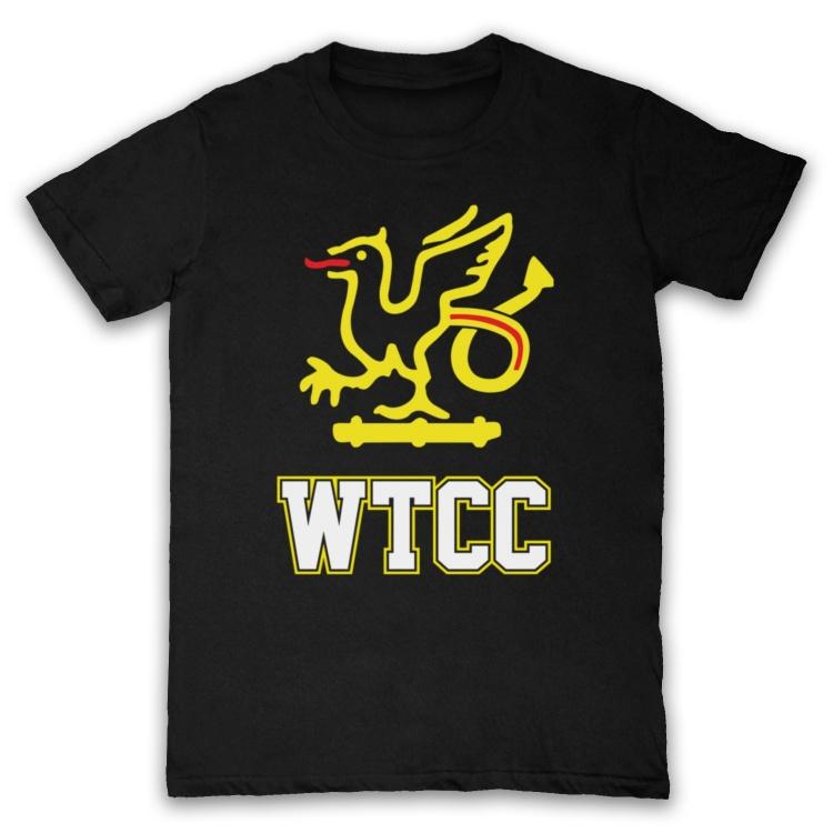 WTCC Fashion Shirt Large Logo