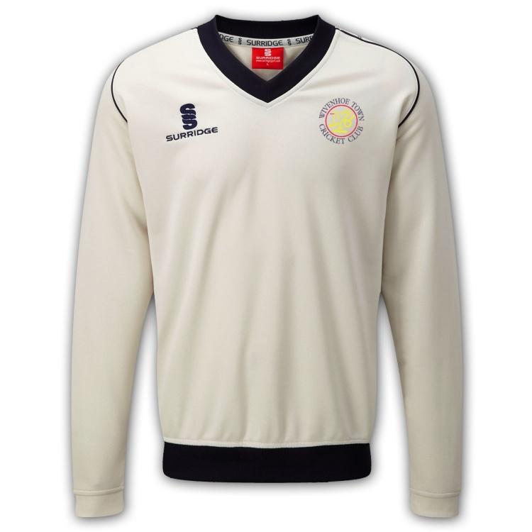 WTCC Kids Sweater Premier Long Sleeve