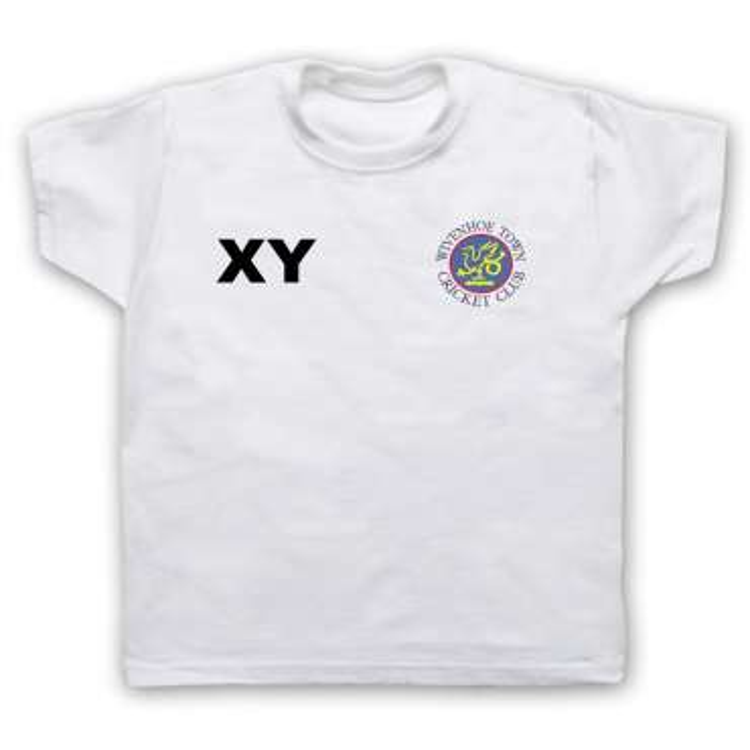 WTCC Kids Training T Shirt