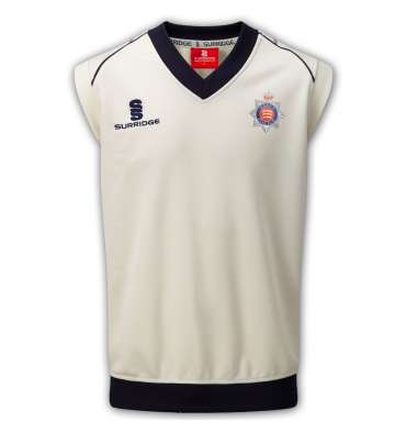 Essex Police Cricket Adults Sweater Premier Sleeveless