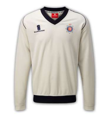 Essex Police Cricket Adults Sweater Premier Long Sleeve