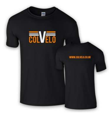 Colvelo Adults T-Shirt