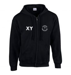 Colne Bank Adults Zip Hoodie
