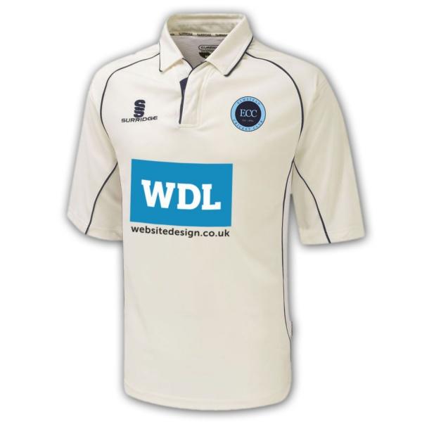 EGCC Adults Shirt Premier Short Sleeve
