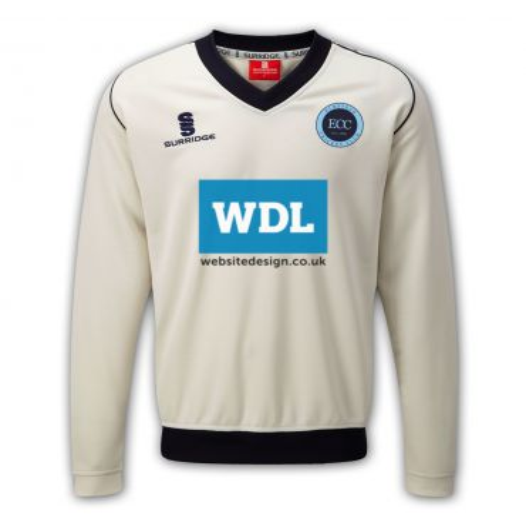 EGCC Adults Sweater Premier Long Sleeve