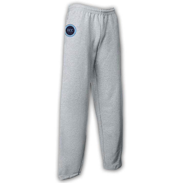 ECC Adults Jog Pants Open Leg
