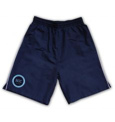 ECC Adults Shorts Piped