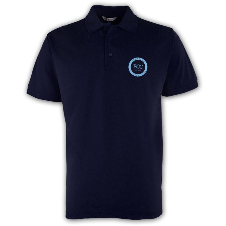 ECC Mens Polo Shirt