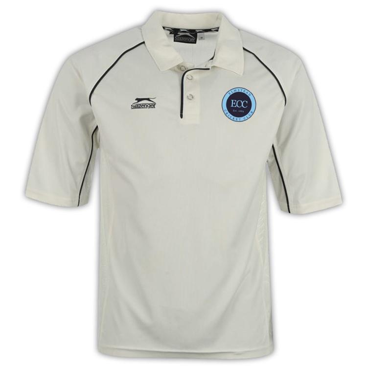 ECC Kids Shirt Slazenger Short Sleeve