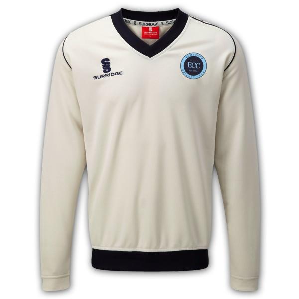 ECC Kids Sweater Premier Long Sleeve