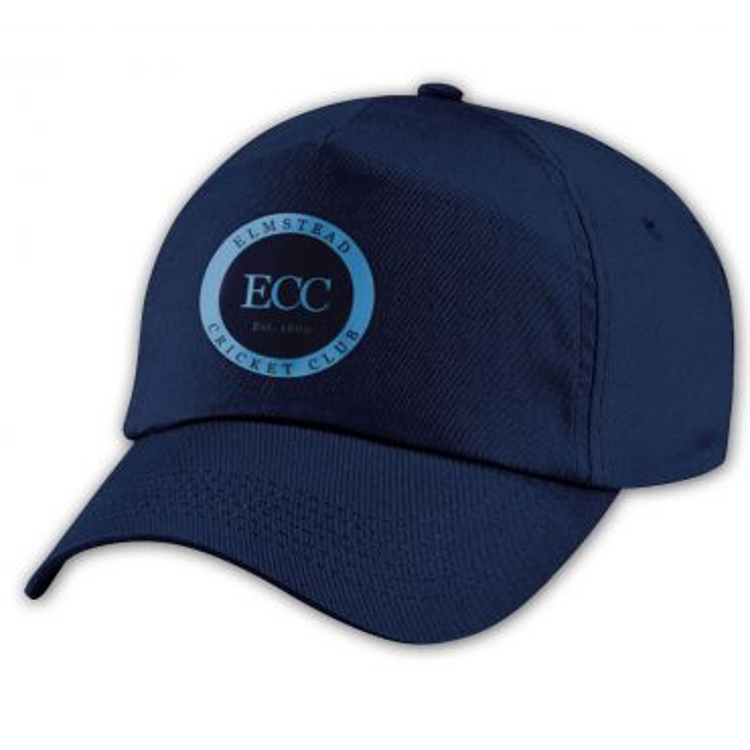 ECC Kids Cap 5 Panel