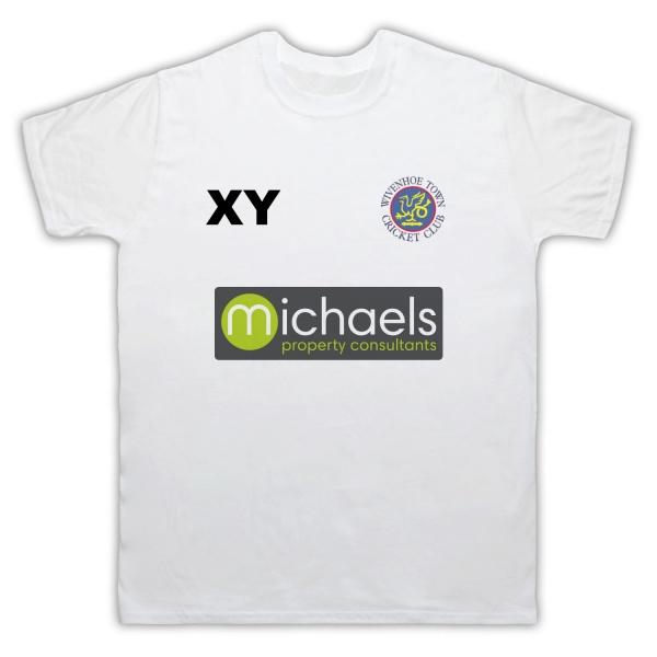 WTCC Adults Training T Shirt