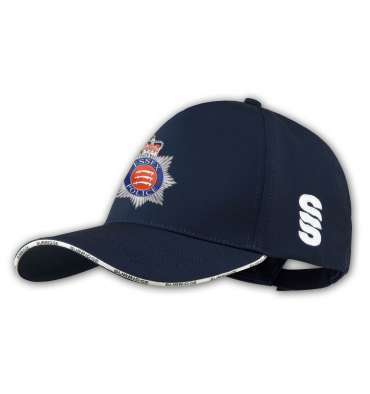 Essex Police Cricket Adults Cap Micromesh