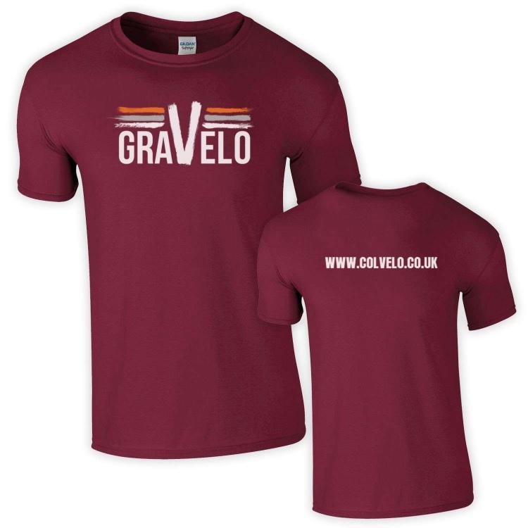 Gravelo Adults T-Shirt