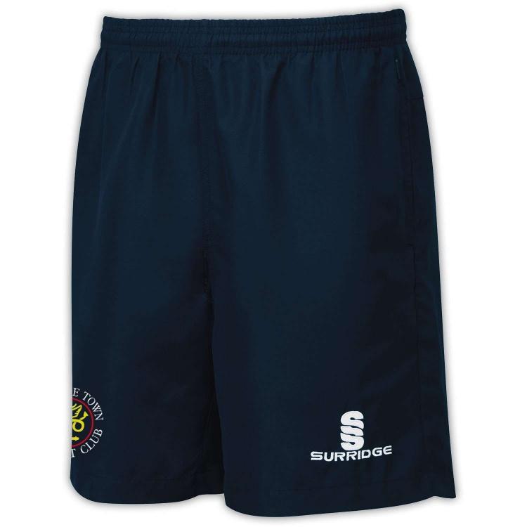 WTCC Adults Blade Shorts