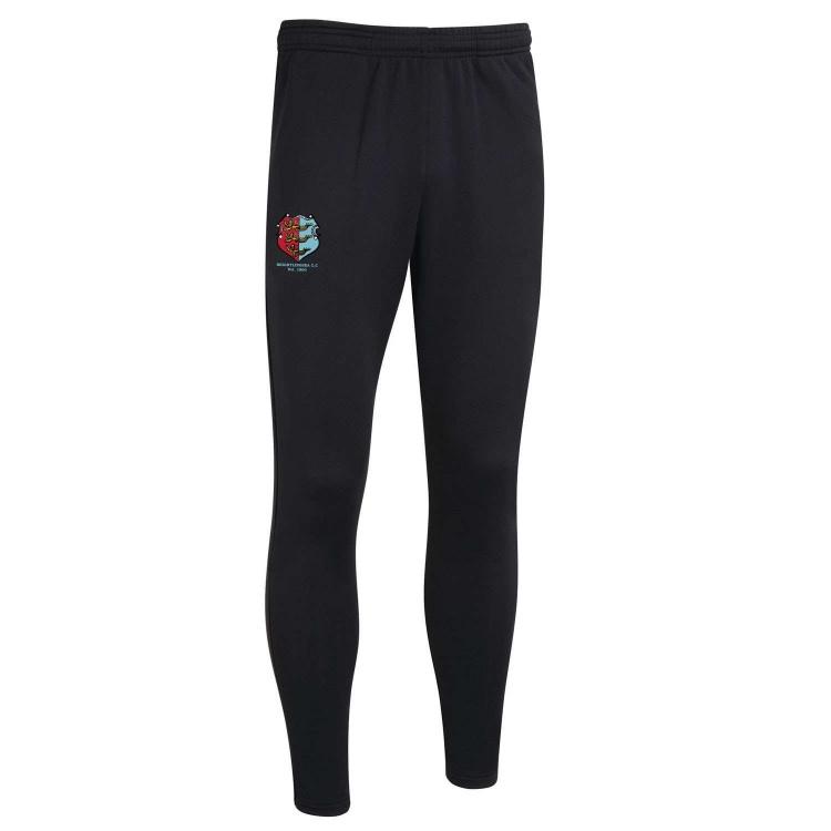 Brightlingsea CC Adults Tek Training Trousers
