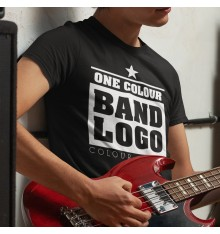 Colour T Shirt Band Package...