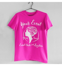Hen Party Event T-Shirts