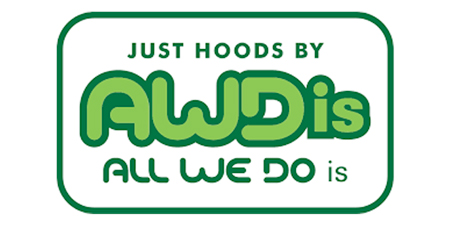 AWD is All we do logo