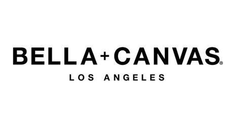 Bella Canvas Logo